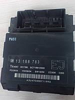 Блок комфорта 13168783 OPEL Vectra C 2002-2008 г.в.