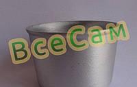Форма для выпечки пасхи алюминиевая №4 1,125 л