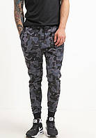 Мужские спортивные штаны Nike Tech Fleece Camo Joggers