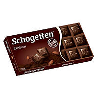 Шоколад Schogetten  Dark Chocolate 100 г (Германия), фото 1