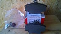 Тормозные колодки передние Renault Dacia Logan Sandero 1.4 1.6( 2834-MS)
