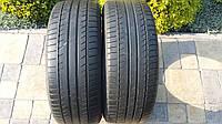 БУ шины, пара R 17 215 50 Michelin Primacy HP, Харьков