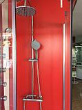 Душевая стойка с термостатом SunStar B-2043, фото 3