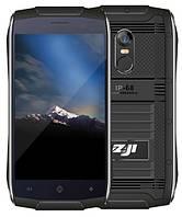 Homtom Zoji Z6 - IP68, MTK6580, 1Gb RAM, 3000 мАч
