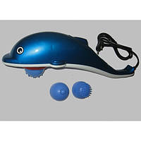 Массажер для тела Дельфин Dolphin  KL-98 БОЛЬШОЙ