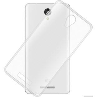 Ультратонкий прозрачный чехол для Xiaomi redmi note 2