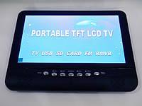Портативный телевизор TV 901 USB+SD