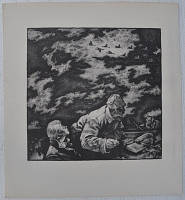Н.Т. Попов ,,Ключ Журавлей,, 1976