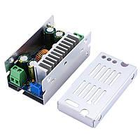Понижуючий стабілізатор з 8-55В на 1-36В, 200Вт, 15А