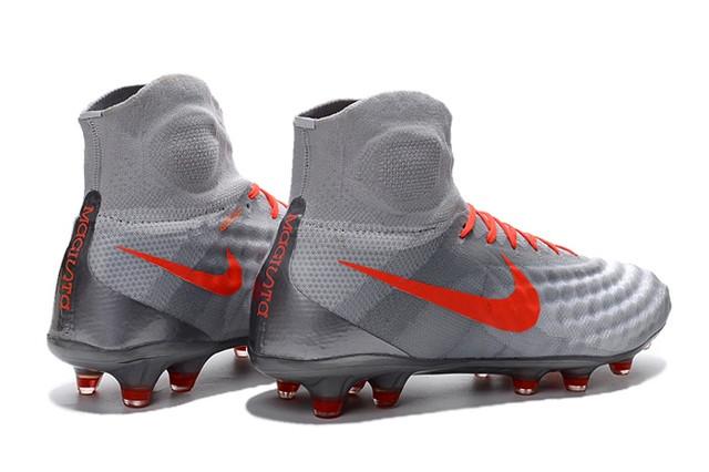 Футбольные бутсы Nike Magista Obra II FG