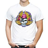"Мужская футболка ""Don`t fuck my brain"""