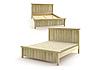 Кровать Калифорния от Мебигранд