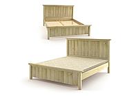 Кровать Калифорния от Мебигранд, фото 1