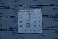 BGA-трафарет S5027 для мобильного телефона Samsung N9000 Note 3