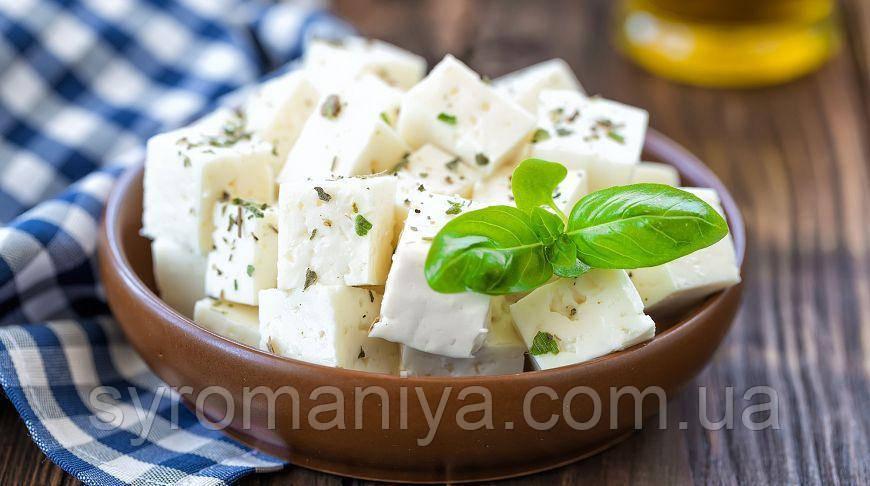 Закваска + фермент для сыра Греческая Фета