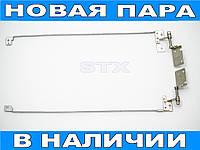 Петли Lenovo IdeaPad 33.4IH16.XXX , 33.4IH17.XXX новые! пара