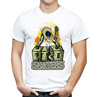 "Мужская футболка ""Pro scater"""