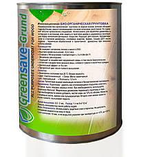 GREENSAVE-Grund : Био-грунтовка для дерева, фото 2