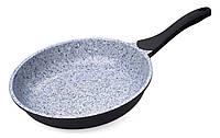 Сковорода Con Brio Eco Granite PREMIUM CB-2616 (26см)