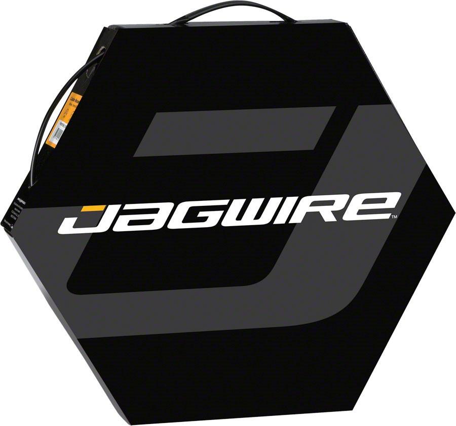 Рубашка для тормоза 50м JAGWIRE BHL100 диаметр 5 мм GCX L3 Black