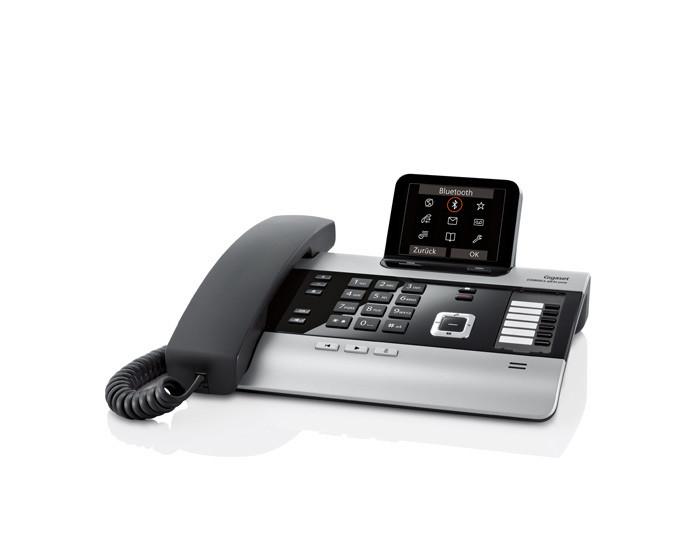 DECT IP телефон Gigaset DX800A PRO