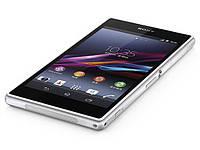 Дисплейный модуль в рамке для Sony C6902 С6903 С6906 С6943 (L39h) Xperia Z1 (white) Original