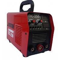 Инверторный сварочный аппарат с пуско-зарядным Foton ПС-250