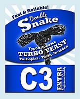 Дрожжи Snake C3 Turbo