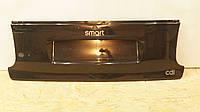 Крышка багажника (низ купе) б/у Smart ForTwo 450 Q0000640V018C72L00