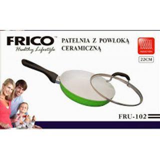 Сковорода Frico FRU-0102  22 см