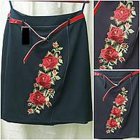 1a64b276206 Красивая женская юбка-карандаш в национальном стиле