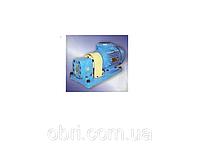 Шестеренные насосы типа Г11-2 и насосные агрегаты типа БГ11-2