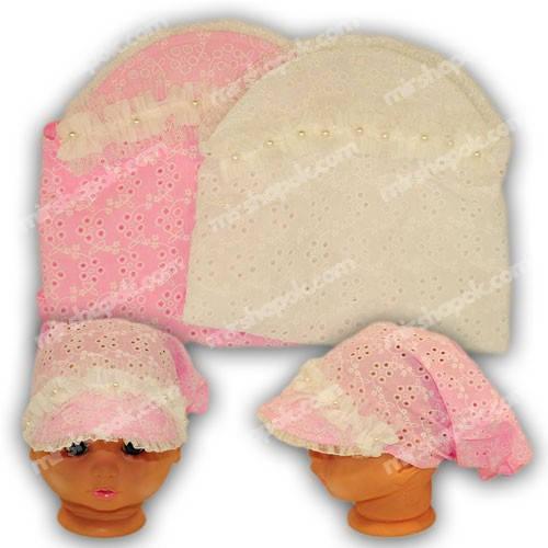 Детские косынки для девочек, K0006