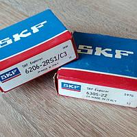 Подшипник skf explorer 6305-2z
