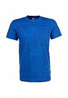 Футболка спортивная, мужская adidas ORIGINALS Allover Handdrawn Tee M S19087 адидас