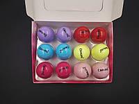 Бальзам-блеск для губ коробка 12 шт.