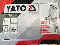 Краскопульт YATO YT-2357