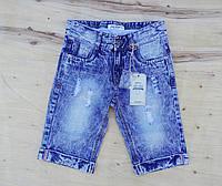 Джинсовые шорты для мальчика. Размеры 134,146,152,164