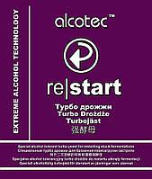 Alcotec Дрожжи сухие Turbo Restart