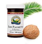 Со Пальметто /Saw Palmetto биодобавка от простатита, для повышения потенции