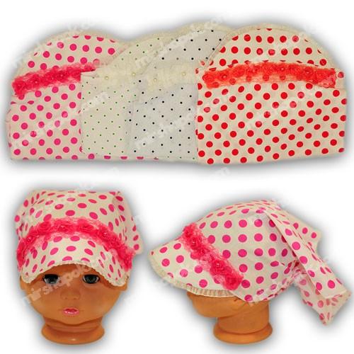 Детские косынки для девочек, K0007