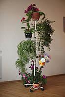"""Подставка для цветов """"Ева на 9 цветов"""", фото 1"""