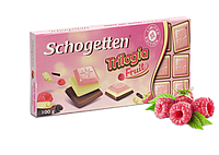 Шоколад Schogetten Trilogia Fruit 100 г (Германия)