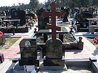 Ремонт надгробного памятника