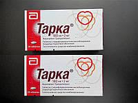 Тарка капс. по 2 мг + 180 мг №28, фото 1