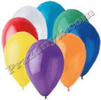 Воздушные шары круглые