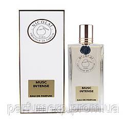 Parfums De Nicolai Musc Intense (100мл), Женская Парфюмированная вода  - Оригинал!