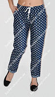 Стильные женские брюки на лето 01755