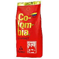 Кофе в зернах Burdet Colombia