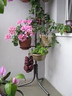 "Подставка для цветов ""Вита на 4 цветка"", фото 1"